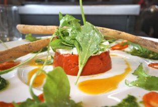 lyon restaurant gastronomique