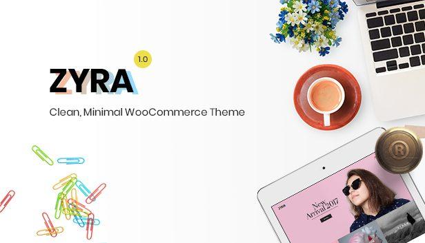 Veera – Multipurpose WooCommerce Theme - 7