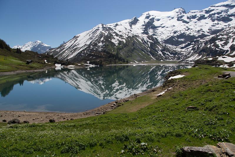 Lac de Trubsee