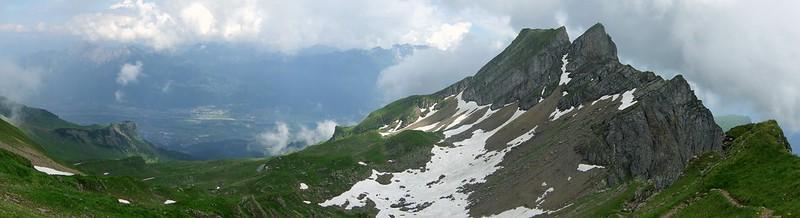 Montagne de l'Alvier