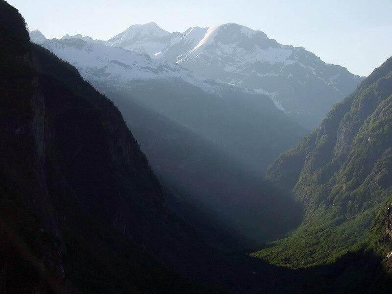 Mont Basodino