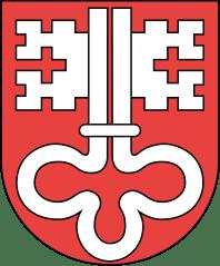 Le blason du canton de Nidwald