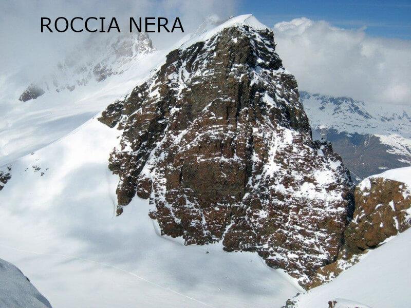 Vignette - Le Roccia Nera