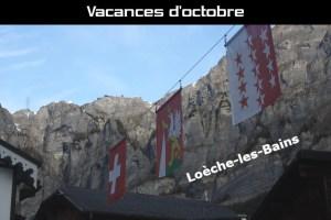Vacances d'octobre 2020 - Les vacances de la première fois