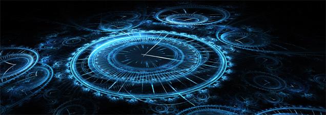 «Voyage temporel»