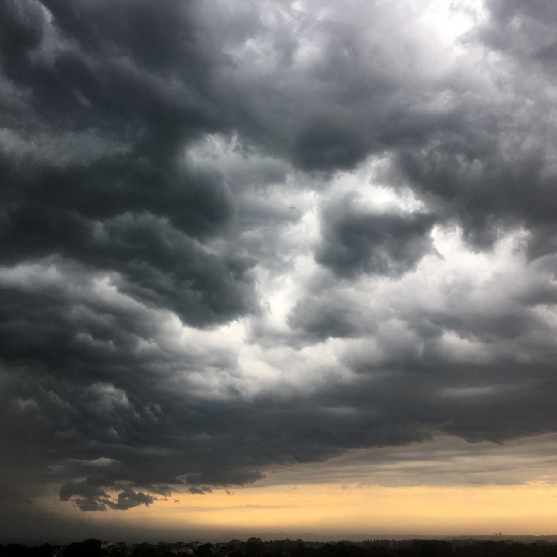 Traverser une tempête intérieure