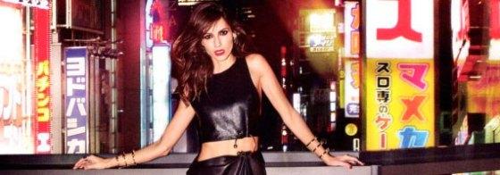 Hola Fashion + Ariadne Artiles + Daniel Espinosa