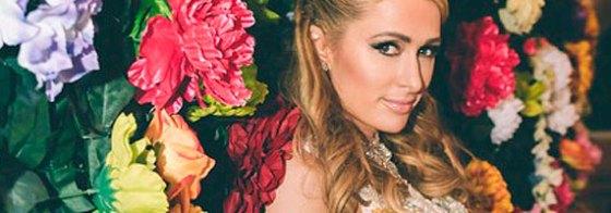 Paris Hilton + Daniel Espinosa Jewelry