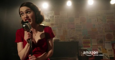 Seriale excelente: The Marvelous Mrs. Maisel