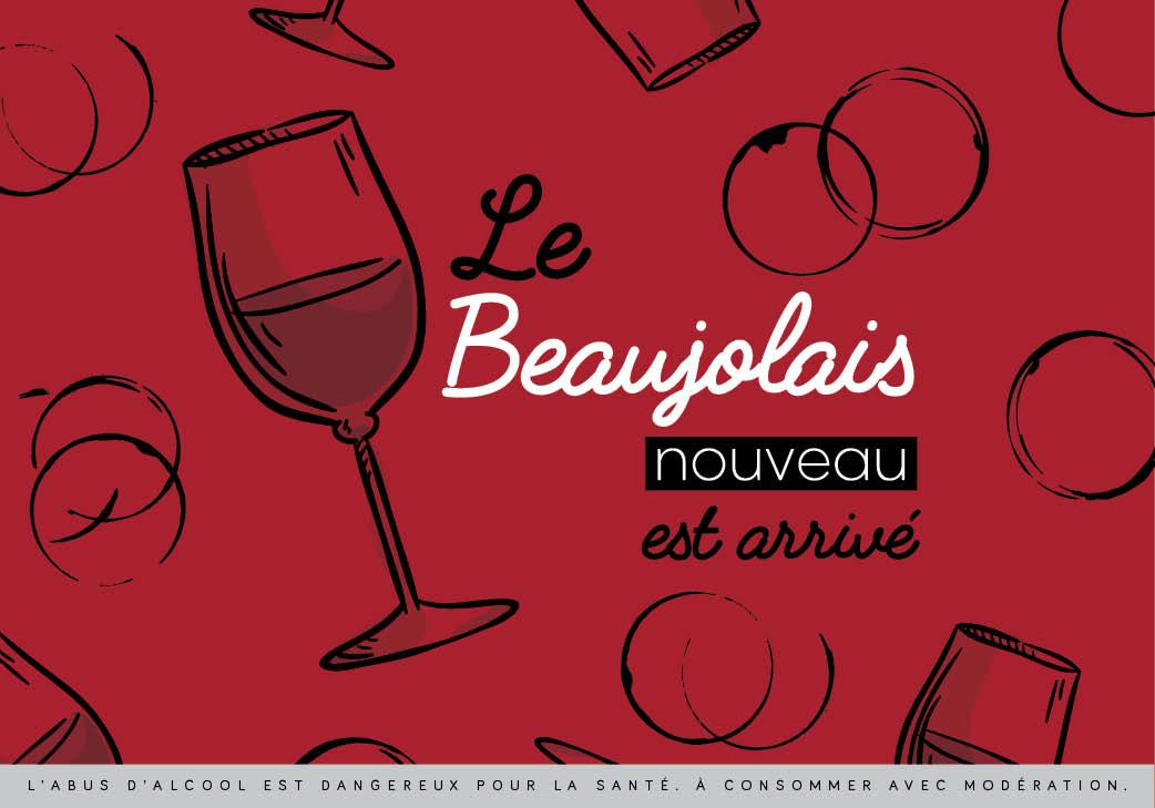 Le Beaujolais nouveau est arrivé origines vocabulaire et tradition 1