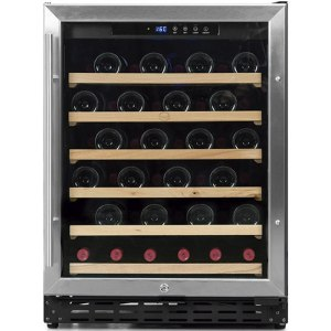 Vinoteca VINOBOX 50 GC 1T
