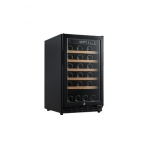 Vinoteca Vinobox 40 GC 1T Encastrable Negra