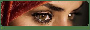La santé des yeux selon l'Ayurvéda