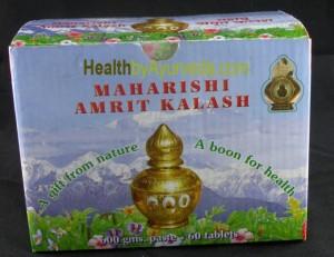 L'Amrit Kalash Maharishi