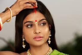 Les indiennes soignent leurs cheveux avec l'Ayurvéda