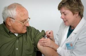 On vaccine à tout âge!