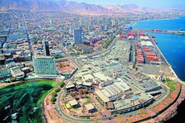 Foto: Creo Antofagasta