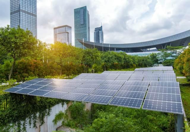 Los operadores de energía aún no están preparados para la instalación masiva de paneles solares