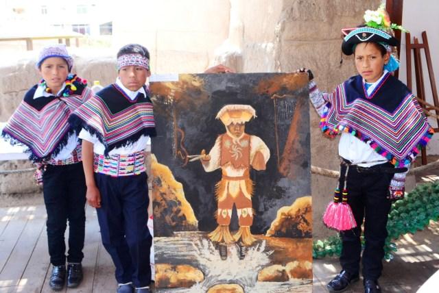 En Lima premiaron a los ganadores del concurso 'Perú Ecológico 2017'