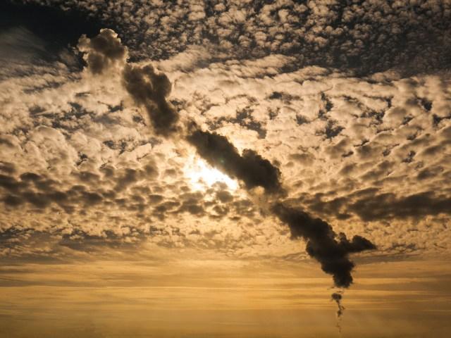 Nuevo estudio evidencia cómo la contaminación del aire aumenta los riesgos de muerte