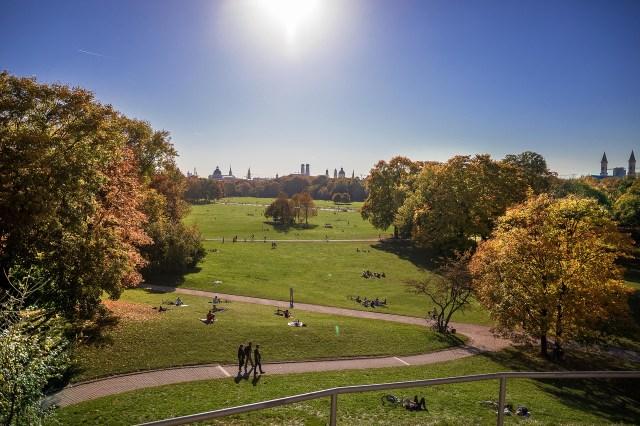 El espacio público: componente clave de una ciudad sostenible