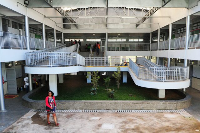 Nuevo campus para el Instituto Federal de Brasilia (IFB)