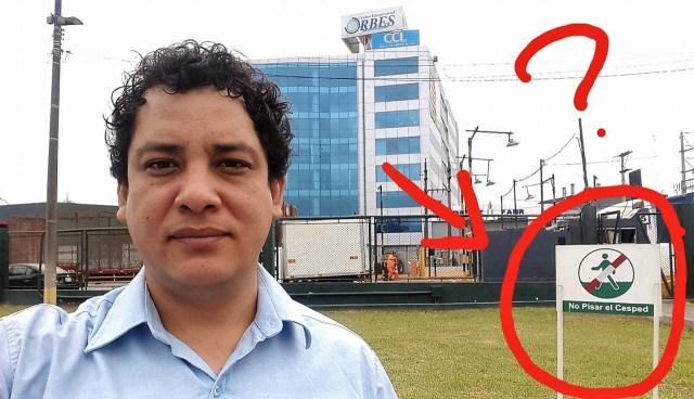 """Árboles vs carros: """"Lima se quedó en un ideal de ciudad de los años 50"""""""