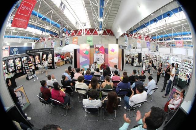 León se alista para la edición 29 de la Feria Nacional del Libro