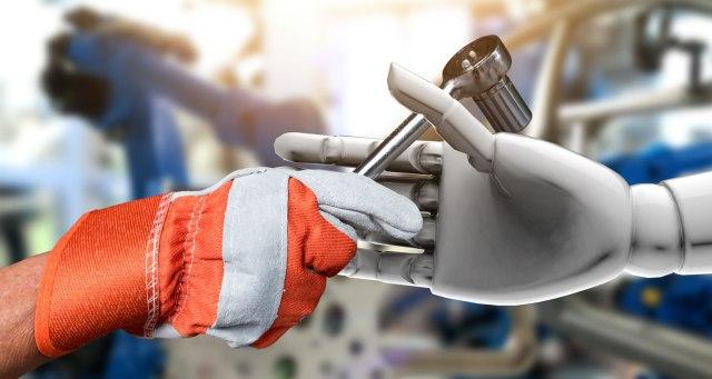 La automatización plantea retos en el mundo del trabajo