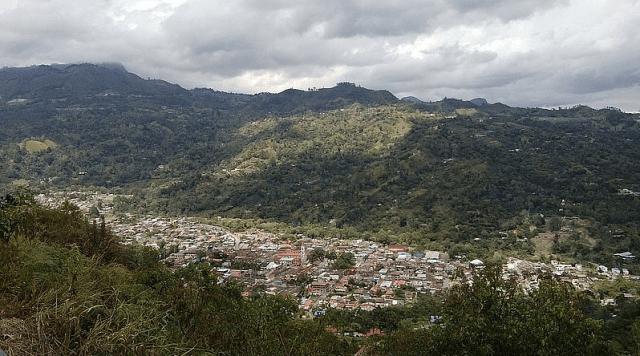 Un avalúo catastral pensado para el desarrollo rural