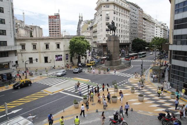 """""""Ciudad para las Personas"""", el concurso del BID para las ciudades de la región"""