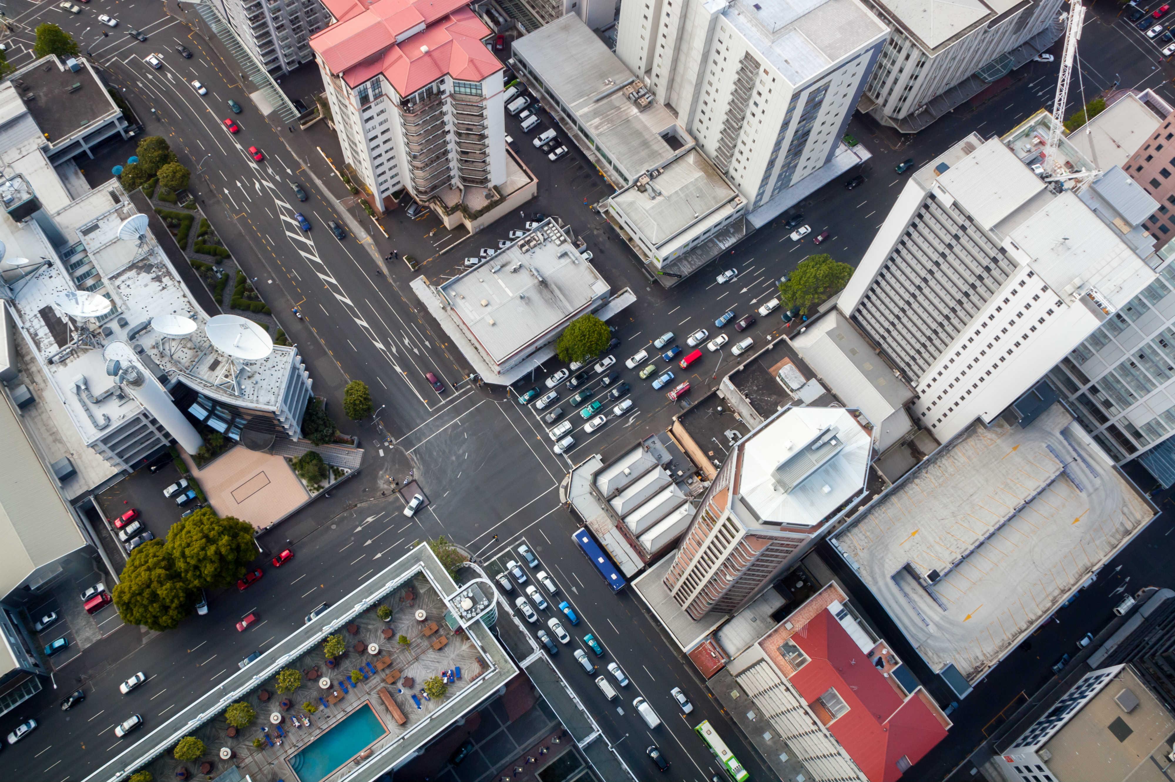 La urbanización presiona cada vez más las áreas protegidas