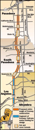 For a full sized copy of the route map, click ##http://no710.com/map.html##here##