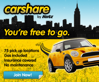 Ladot Lays The Groundwork For Functional Car Share With Hertz