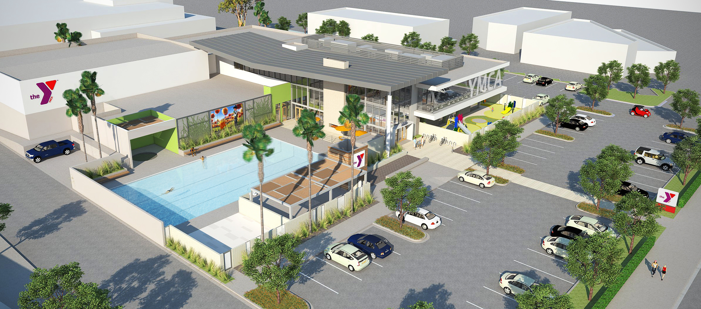 d67eb16522b89 Greater Long Beach YMCA Unveils Renovated Lakewood Plans ...