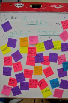 Suggestions for what makes a Great Street fails to include things specific to Western (i.e. fewer nuisance motels) or address how to get to a Great Street from where we are now. Sahra Sulaiman/LA Streetsblog