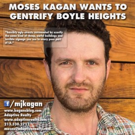 One of the memes that popped up warning people about the dangers of Adaptive Realty's Moses Kagan.