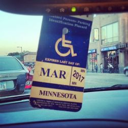 If parking pricing strategies are going to work for Los Angeles, the city will need to tackle disabled placard reform, too. Photo: Tony Webster/Wikimedia