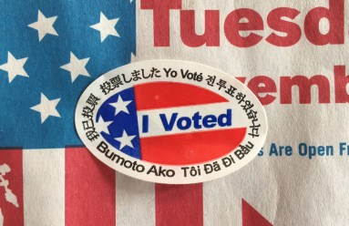 No, Angelenos, voting yesterday was not entirely in vain