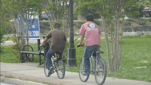 Conclusive Evidence: How the Media Fails Bicyclists