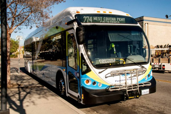 Southern California Transit Agencies Respond to COVID-19 ...