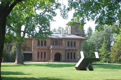 Princeton University - Prospect House