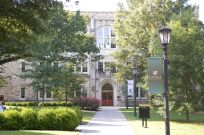 Loyola University - Jenkins Hall