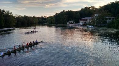 Princeton University - Lake Carnegie
