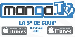 manga tv podcast abonnement itunes