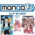 podcast manga tv la 5e de couv s02 fin harem manga