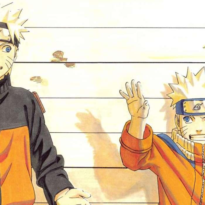 """Tu sais que tu es """"trop"""" fan de Naruto quand…"""