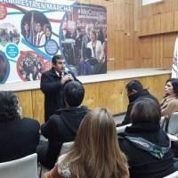 """Sostenedores de Colegios Particulares Subvencionados reafirman su compromiso con """"Ley de Inclusión"""""""