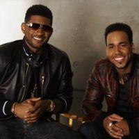 Anthony Romeo Santos a dúo con Usher,