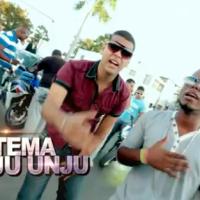 (Video) Jay Y El Musicologo - Unju Unju (Estrenando Su Banda) @ Que Noche